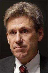 CNN: USAs ambassadør fryktet han var al-Qaida-mål