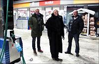 Statoil sendte bud på spøkelsesjegere etter omsetningstap