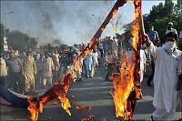 Ny protestbølge i gang etter fredagsbønnen