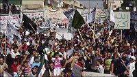 Hevder opprørere har skutt ned jagerfly i Syria