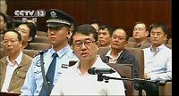 Kinesisk eks-politisjef dømt til 15 år i fengsel