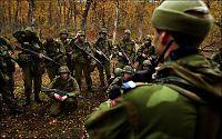 Hæren vil utvide verneplikten med et halvt år