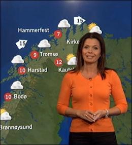 NRK-Melhuus: - TV 2 er gammeldags og ensidig - VG