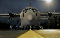 Nytt Hercules-fly på plass