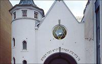 Norske jøder frykter ekstremister skal få våpen