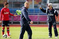 - Bør sende Berisha til U21