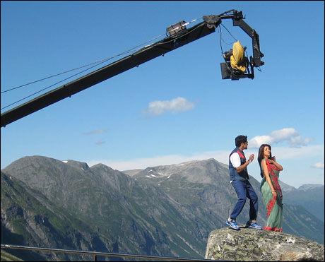 norske po filmer forlate kryssord