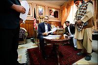 Vil ha norske oljeselskap til Afghanistan