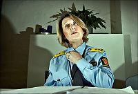 Polititopp ville omskrive eget avhør hjemme