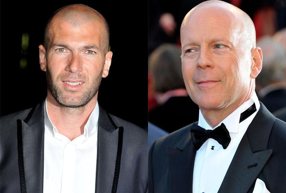 norske kjendisdamer barbere underlivet menn