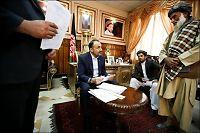 Tidligere krigsherre: - Taliban må knuses