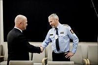 Delta-sjefen: Ikke blitt lettere å be om bistand fra Forsvaret