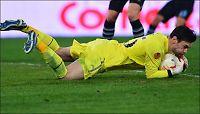 Lloris' storspill reddet Tottenham