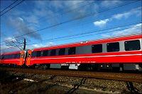 NSB kan miste togmonopolet