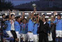 Fotballfeberen herjer Afghanistan