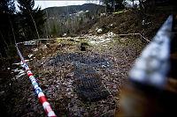 Politiet i Snåsa: - Drept med murhammer