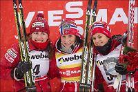 Kowalczyk vil bruke Tour de Ski som trening