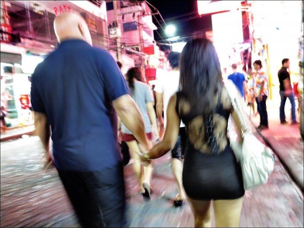 prostituerte i bøsse oslo thai on