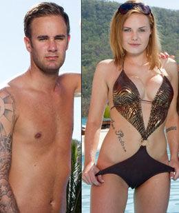 søker par paradise hotel nakenscener