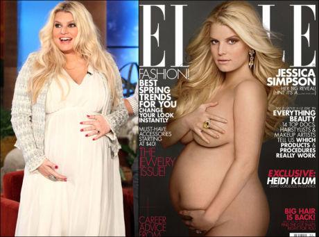 gravid vondt nederst i magen naken fitte