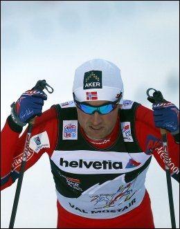 SEMIFINALE-EXIT: Petter Northug. Foto: Reuters