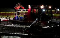 Seks døde i scooterulykke ovenfor «monsterbakken»