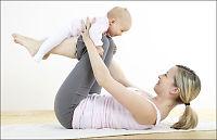 1 av 3 menn mener mødre trener for lite