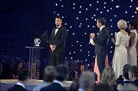 Alexander Dale Oen fikk pris for årets forbilde