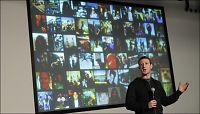Facebook satser stort på søk