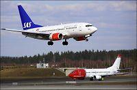 Norwegian-pilot: - Slik «jukser» vi med punktlighet