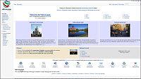 Nå kommer reiseguidens Wikipedia