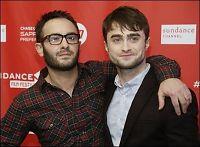 «Harry Potter» bytter ut tryllestaven med fyll og sex