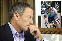 - Sjansen for at Armstrong snakket sant: 0,0001%