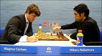 Carlsen knuste erkefienden