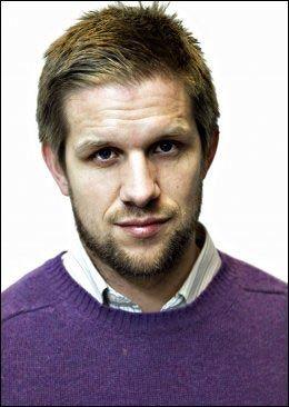 KRITISK: VGs kommentator Aslak Nore. Foto: Bjørn Thunæs