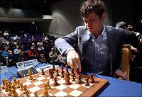 Magnus Carlsen satte ny verdensrekord igjen