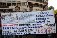 India åpner for dødsstraff for voldtekt