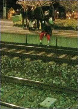 Sikkerhet jernbaneverket