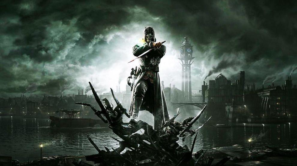 BEST I VG: VG kåret «Dishonored» til det beste spillet i 2012. Hvor bra gjør dette spillet det når folket skal si sin mening? Foto: ARKANE/BETHESDA