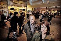 Ap åpner opp for større søndagsåpne butikker