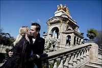 Her er fire romantiske reiser