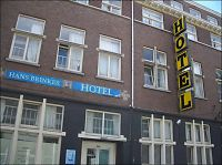 - Verdens minst romantiske hoteller
