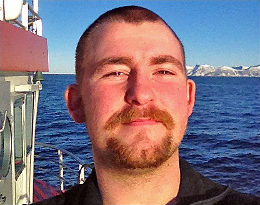 FRIKJENT: Tony Jensen (22) fra Bømlo er forbannet over at hverken politiet, kriminalomsorgen eller påtalemyndigheten har gitt ham en unnskyldning for tabben som førte ham i fengsel. Foto: PRIVAT