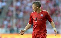 Schweinsteiger: - Vi burde gitt Podolski mer tid