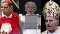 Skandalene som overskygger pavevalget