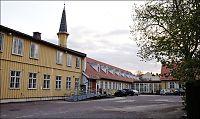 Fersk rapport: Kommuner taper på asylmottak