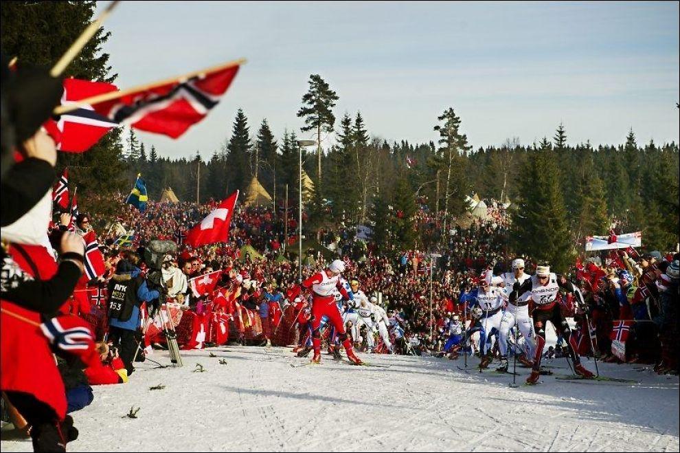 vg mote Lillehammer