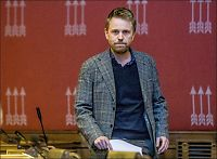 Mer bråk på Munch-museet: Mistillit til fagforeningstillitsvalgt