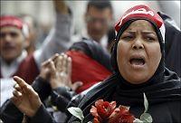 Egypts president slakter FN-erklæring om kvinnerettigheter