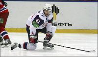 Revansjesugen Thoresen øyner KHL-finale